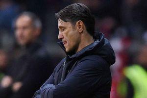 Tiết lộ những 'chia sẻ cuối' của Kovac với cầu thủ Bayern Munich