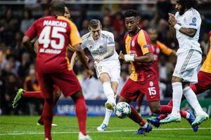 Real Madrid vs Galatasaray: Kền kền trắng buộc phải thắng