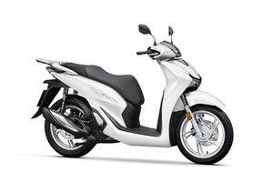 Những điều cần biết về Honda SH 2020 giá 95,99 triệu đồng tại Việt Nam