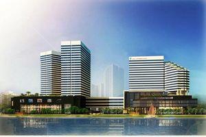 HAGL báo lãi hơn 306 tỷ đồng từ chuyển nhượng khu phức hợp HAGL Myanmar Center