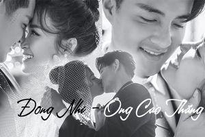 Ngắm nhìn loạt ảnh cưới hạnh phúc của Đông Nhi - Ông Cao Thắng trước thềm hôn lễ thế kỷ 9/11