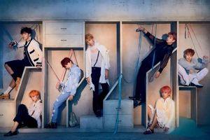 BTS lần nữa tạo nên lịch sử, trở thành nghệ sĩ Hàn Quốc đầu tiên làm được điều này trên Billboard 200