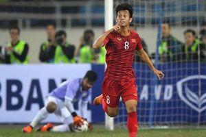 Sao HAGL: 'Đội tuyển U22 Việt Nam không ngại đối thủ nào'