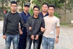 Bắt giữ đối tượng hiếp dâm chuẩn bị vượt biên sang Trung Quốc