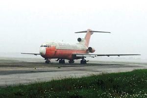 Vietjet đề xuất phương án xử lý máy bay bị bỏ quên 12 năm ở Nội Bài
