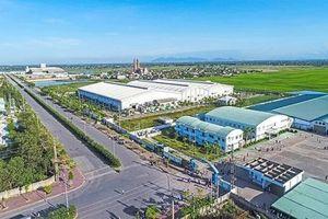 Nghệ An: Khu kinh tế Đông Nam sẽ có 112 ha để phát triển khu du lịch