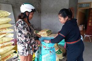 Thức ăn chăn nuôi: Khó tiêu thụ