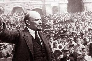 Giá trị Cách mạng Tháng Mười với thời đại ngày nay