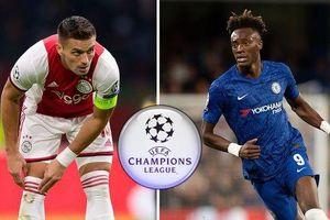 Chelsea – Ajax: Kỳ phùng địch thủ