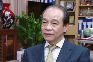 Ban Bí thư kỷ luật nguyên Chủ tịch Petrolimex Bùi Ngọc Bảo