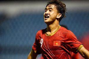 Danh Trung tỏa sáng, U21 Việt Nam vô địch U21 Quốc tế 2019
