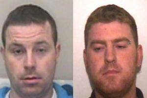 39 thi thể trong container: Hai nghi phạm bị băng đảng buôn người săn lùng