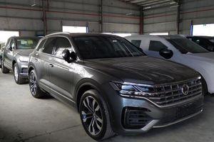 Bộ Công Thương 'dọa' tước giấy phép DN nhập khẩu ô tô có 'đường lưỡi bò'