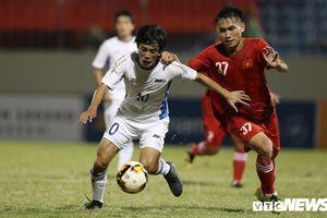 Đánh bại Sinh viên Nhật Bản, U21 Việt Nam vô địch giải U21 Quốc tế 2019