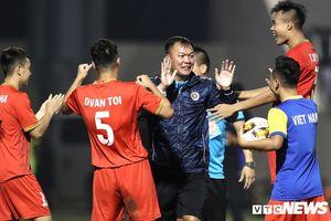 Vô địch U21 Quốc tế, HLV Dương Hồng Sơn tiến cử nửa đội hình lên U22 Việt Nam