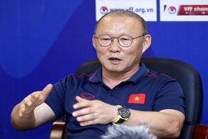 Nhìn lại những thành công của HLV Park Hang – seo cùng bóng đá Việt Nam