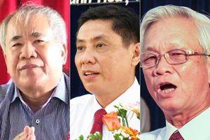 Ban Bí thư cách chức 3 lãnh đạo tỉnh Khánh Hòa