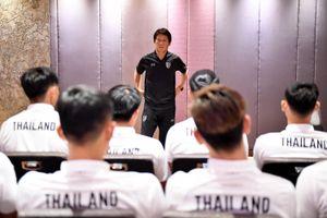 Đội hình tuyển Thái Lan gặp Việt Nam và Malaysia có gì mới?