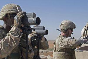 Mỹ xây căn cứ mới ở nơi nhiều dầu mỏ nhất của Syria