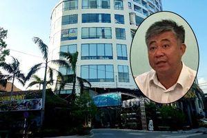 Đang hầu tòa vì chứa mại dâm, chủ KS Bavico lại bị khởi tố