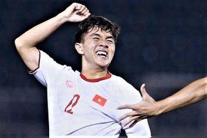 U19 Việt Nam có bàn mở tỷ số từ cú sút xa trước Mông Cổ