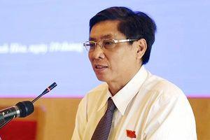 Ban Bí thư kỷ luật một số lãnh đạo tỉnh Khánh Hòa