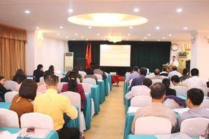 Tập huấn giảng dạy kiến thức dân tộc cho cán bộ các cơ quan Trung ương