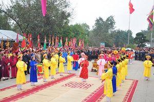 Lần đầu tổ chức, Phú Thọ tái hiện gì trong Hội làng Việt cổ?