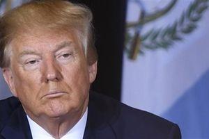 Điều tra ông Trump: Cấp dưới thừa nhận bất ngờ về Ukraine