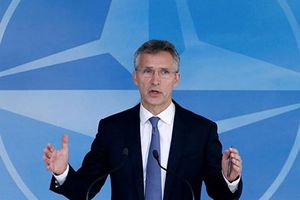 Thực hư Ukraine sẽ gia nhập NATO