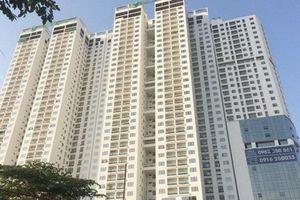 Quy định xử lý vi phạm của Ban quản trị chung cư