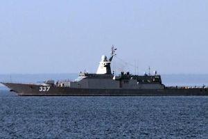Nga triển khai tên lửa 'bất khả chiến bại' lên tàu hải quân