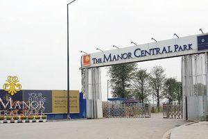 Nóng: The Manor Central Park đã bị 'ông lớn' Bitexco thế chấp ngân hàng?