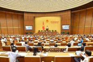 Chủ tịch Quốc hội: Các thành viên Chính phủ cần trả lời chất vấn đúng trọng tâm câu hỏi