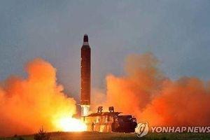 Hàn Quốc tranh cãi về khả năng Triều Tiên phóng ICBM từ các bệ phóng di động