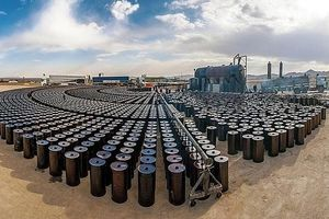 Giá dầu tiếp tục đà tăng sau tín hiệu tích cực từ OPEC