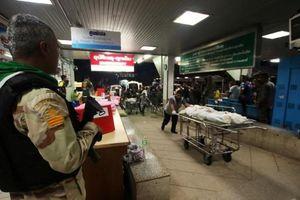 Tấn công đẫm máu ở miền Nam Thái Lan, 19 người thương vong