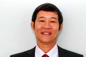 Bí thư Thành ủy Tam Kỳ xin thôi chức vụ trước 2 tháng