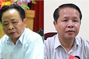 Giám đốc Sở Giáo dục Hà Giang, Hòa Bình bị khai trừ, cách chức trong Đảng