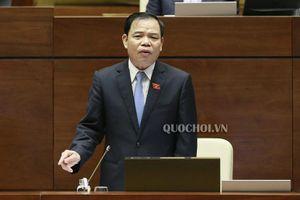 Bộ trưởng Nguyễn Xuân Cường: Hãy nhớ phục vụ thị trường 100 triệu dân Việt Nam, chúng ta có quyền ăn sản vật ngon