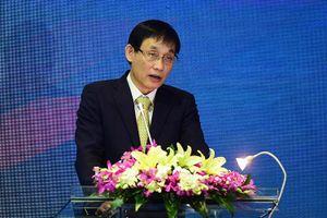 Thứ trưởng Lê Hoài Trung: 'Cần tin luật quốc tế ở Biển Đông'
