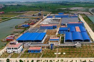 Buôn nước sạch cực lãi, đại gia ngoại nhòm ngó thâu tóm doanh nghiệp Việt
