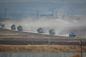 Nga, Thổ Nhĩ Kỳ kết thúc cuộc tuần tra chung thứ hai ở Syria