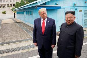 Triều Tiên 'mạnh miệng' chỉ trích Mỹ, dọa cánh cửa đàm phán dần khép lại
