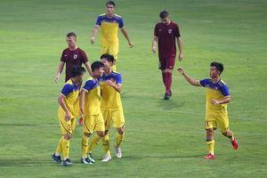 U19 Việt Nam bước vào hành trình giành vé dự U19 châu Á