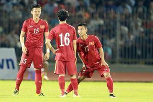 Thấy gì từ 5 cầu thủ được HLV Park Hang-seo nhắm bổ sung cho U.22 Việt Nam?