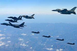 Triều Tiên giận dữ trước kế hoạch tập trận chung giữa Hàn Quốc và Mỹ
