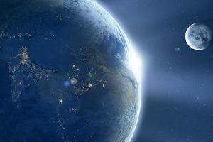 Trung Quốc tham vọng xây dựng vùng kinh tế Trái Đất-Mặt Trăng 10.000 tỷ USD