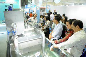 Nền tảng công nghệ hướng đến phát triển bền vững cho ngành cấp nước Việt Nam