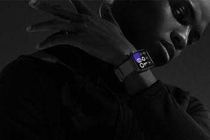 Xiaomi Mi Watch ra mắt, nhiều tính năng hấp dẫn, rẻ bằng một nửa Apple Watch Series 5